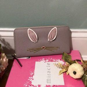 New Kate spade wallet